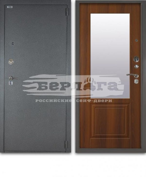 Входная дверь БЕРЛОГА 3К ГАЛА