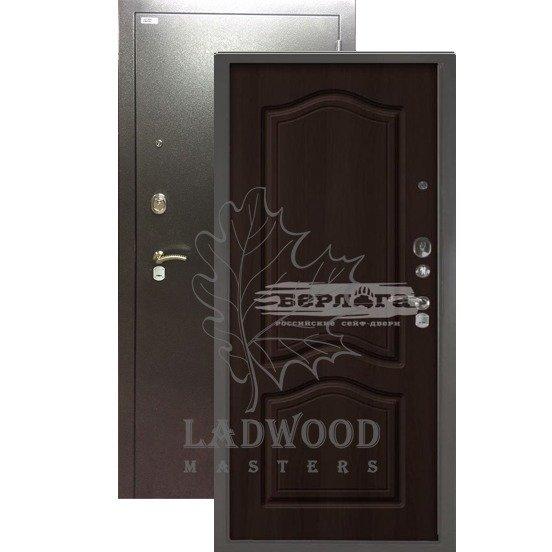 Входная дверь БЕРЛОГА 3К ЭТЮД