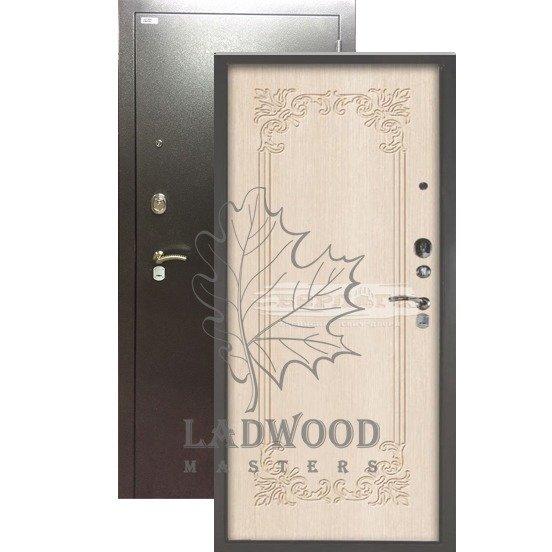 Входная дверь БЕРЛОГА 3К ФЛОРЕНЦИЯ-5