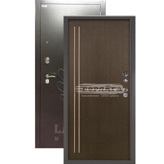 Входная дверь БЕРЛОГА 3К МИРТА