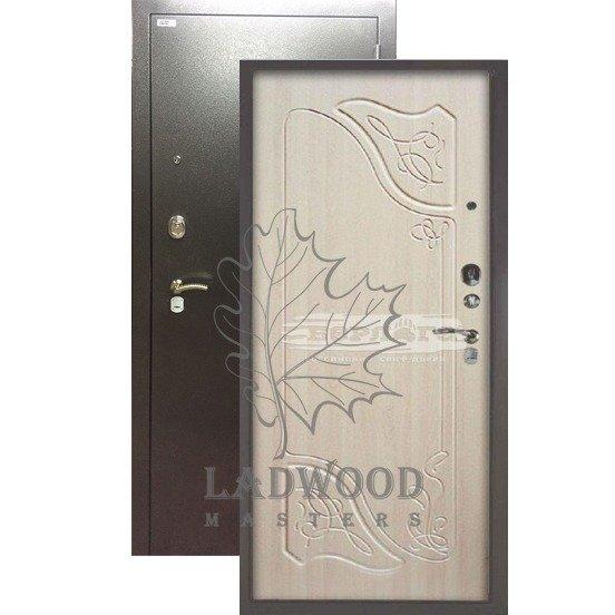 Входная дверь БЕРЛОГА 3К ВЕСТА