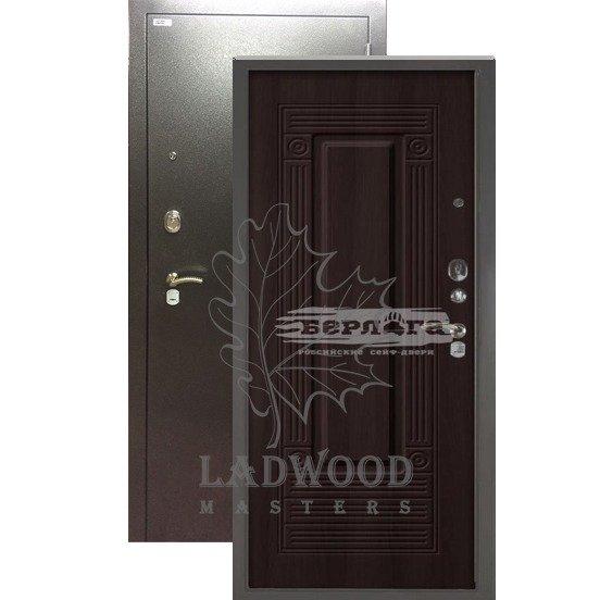 Входная дверь БЕРЛОГА 3К ЯНИНА