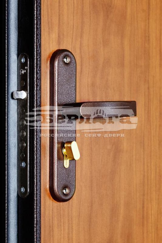 Входная дверь БЕРЛОГА ЭК-2