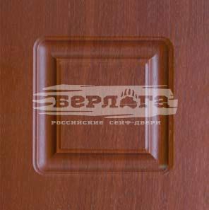Входная дверь БЕРЛОГА ЭК-1