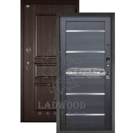 Входная Дверь Берлога 3К 2П Сабина Александра Лунная ночь