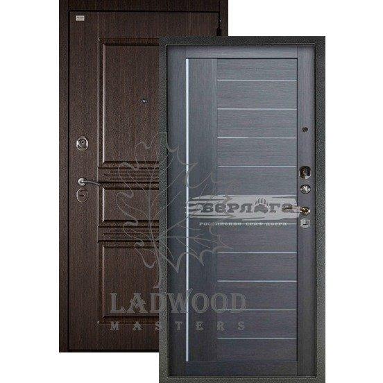 Входная Дверь Берлога 3К 2П Сабина Диана Лунная ночь