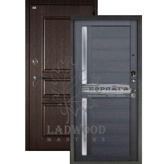 Входная Дверь Берлога 3К 2П Сабина Мирра Лунная ночь