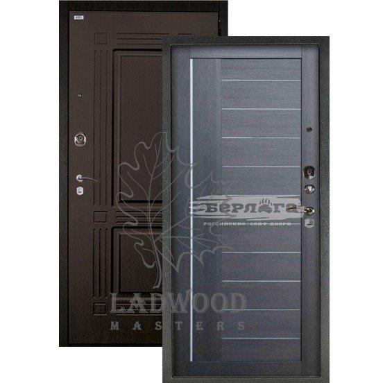 Входная Дверь Берлога 3К 2П Триумф Диана Лунная ночь
