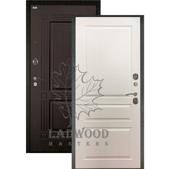 Входная Дверь Берлога 3К 2П Триумф Каролина