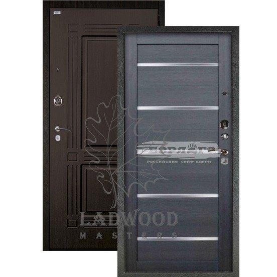 Входная Дверь Берлога 3К+ Триумф Александра Лунная ночь