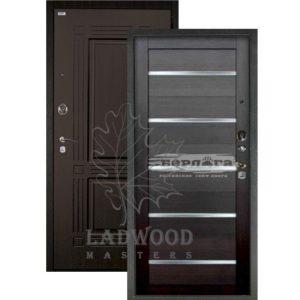 Входная Дверь Берлога 3К+ Триумф Александра Вельвет
