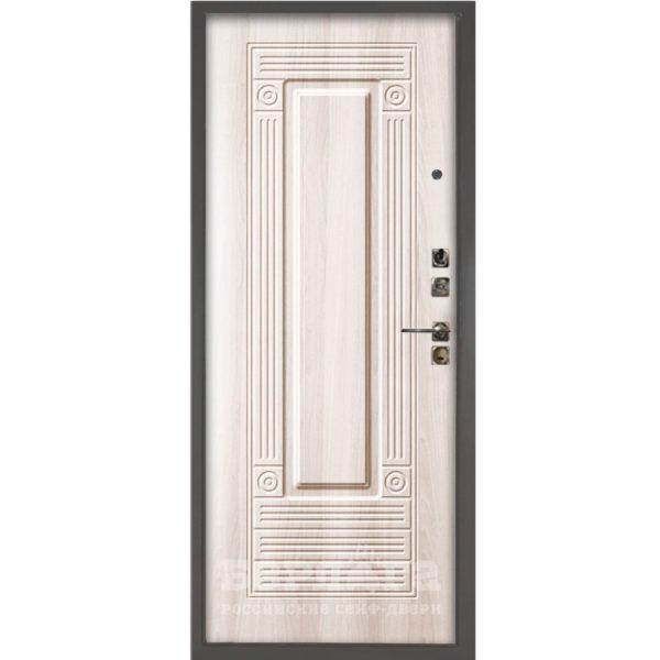 Входная дверь БЕРЛОГА 3К 2П КВАДРО