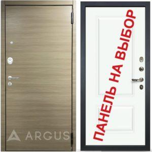 Входная дверь БЕРЛОГА 3К 2П ЭЛЕГИЯ